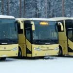 Tilausajo Kouvola ja Lappeenranta