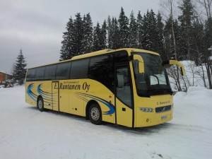 Volvo 9500 Optimal