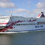 Baltic Princess -senioriristeily 23.-24.9.2014