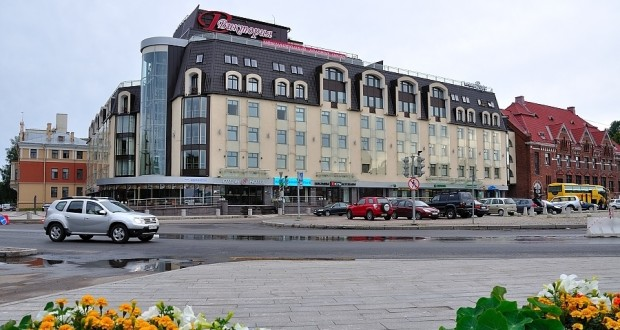Viipurin hotellimatka 23.-24.9.2017