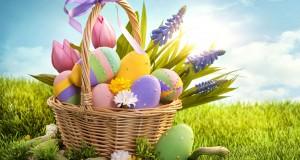 Pääsiäisen aukioloajat