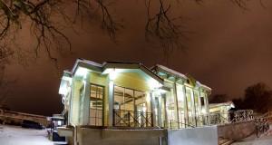 Hotellimatka Viipuriin ti-ke 14.-15.2.2017