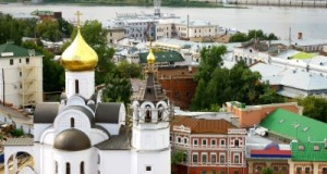 Vienon Kammarin kesämatka Novgorodiin to-pe 4.-7.8.2016